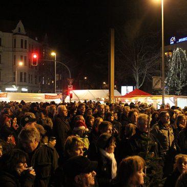 11. Stadtfelder Weihnachtsspektakel