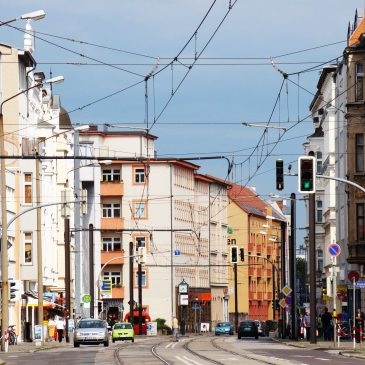 Bürgerverein fordert Gelder für Große Diesdorfer Straße