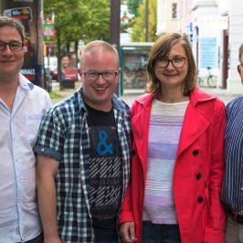 GWA-Versammlung in Stadtfeld-Ost wählt neuen Sprecher*innenkreis