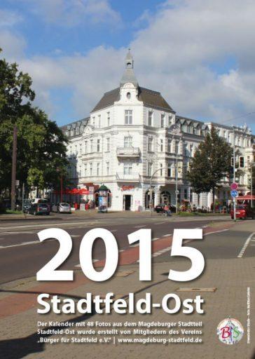 Stadtfeld-Kalender 2015