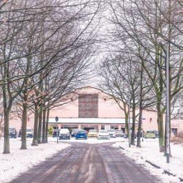 """Stadtrat gibt grünes Licht zur Auslegung des B-Plan-Entwurfes """"Klaus-Miesner-Platz"""""""
