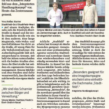 """Volksstimme-Serie """"Ideen für Stadtfeld"""": """"Stadtfeld"""" soll zur Marke werden"""