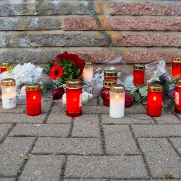 Radfahrerin stirbt nach Unfall auf der Großen Diesdorfer Straße