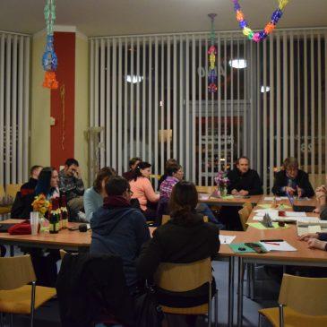 GWA-Bürgerversammlung am 13.02.2017