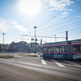 Stadtrat soll Tor nach Stadtfeld aufstoßen