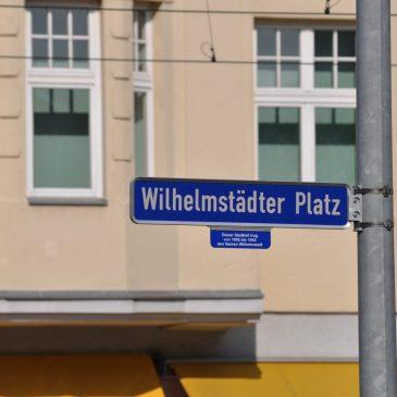Nächste Haltestelle: Wilhelmstädter Platz