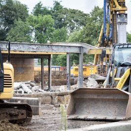 Kosten ohne Ende beim Tunnel Magdeburg