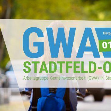 Versammlung der GWA Stadtfeld-Ost am 27.02.2018