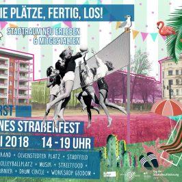 Auf die Plätze, fertig, los! – Ein urst urbanes Straßenfest #2