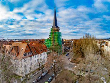 Pauluskirche (Foto: Thomas Opp)