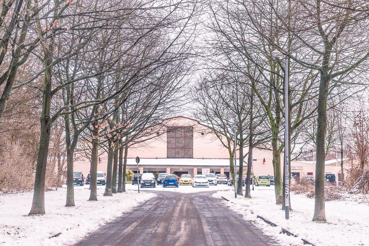 Stadtrat gibt gr nes licht zur auslegung des b plan entwurfes klaus miesner platz magdeburg - Mobelmarkt magdeburg ...