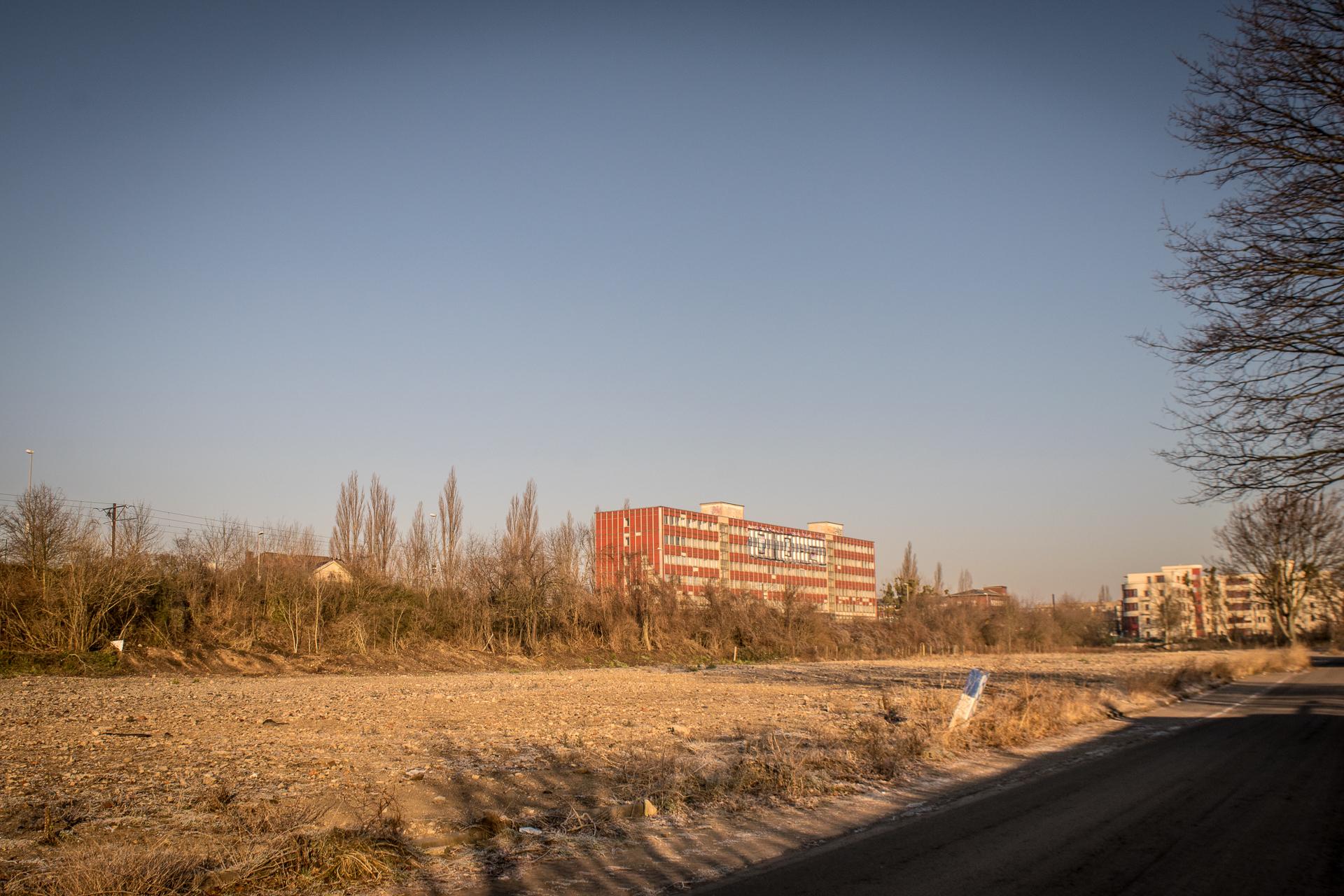 Diskussion zur zukunft der gieselerhalle und geplantem neubau in der nachbarschaft magdeburg - Mobelmarkt magdeburg ...