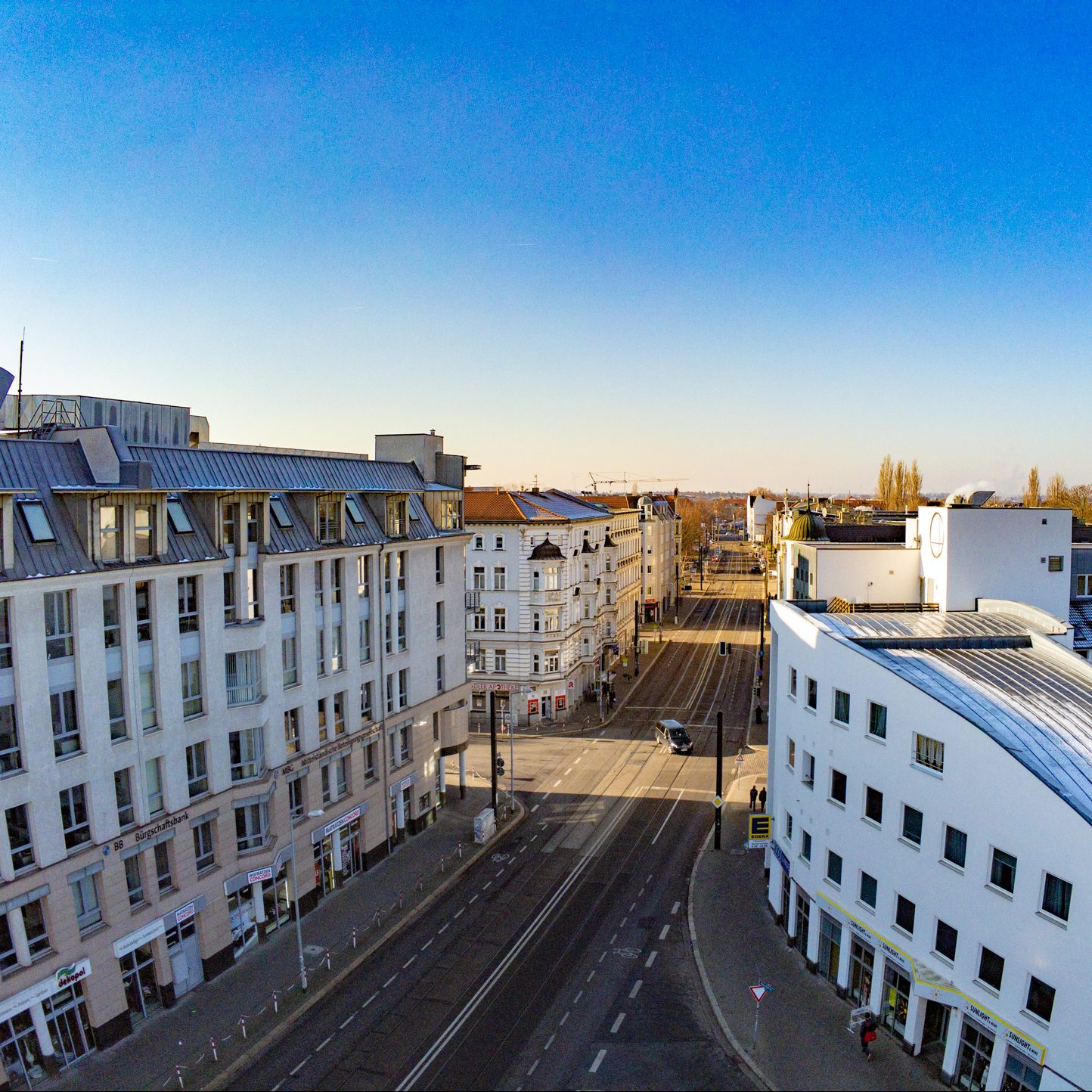 Große Diesdorfer Straße : stadt schiebt barrierefreiheit in der gro en diesdorfer auf die lange bank magdeburg stadtfeld ~ Watch28wear.com Haus und Dekorationen
